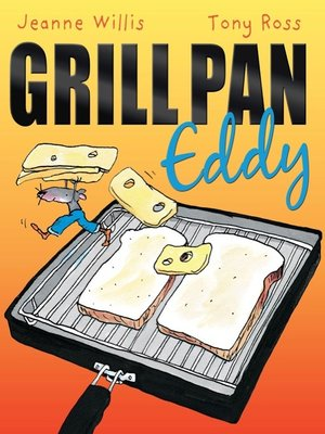 cover image of Grill Pan Eddy