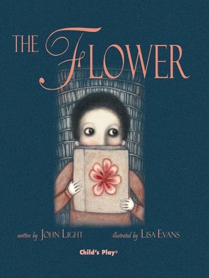 cover image of The Flower