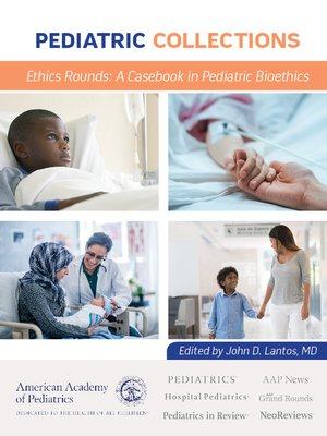 cover image of Ethics Rounds