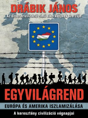 cover image of Egyvilágrend