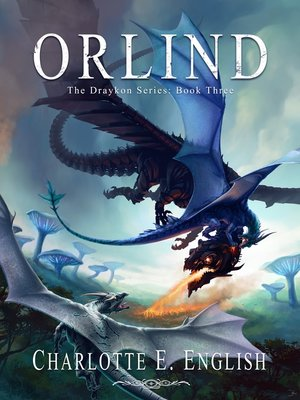 cover image of Orlind