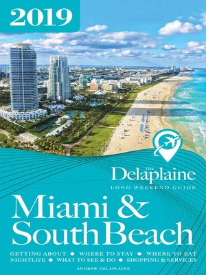 cover image of Miami &  South Beach