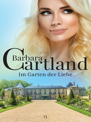 cover image of Im Garten der Liebe