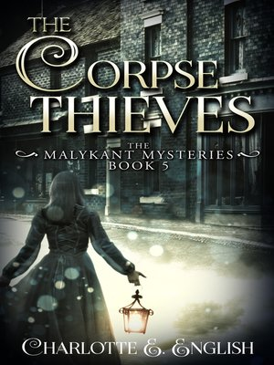 cover image of The Corpse Thieves