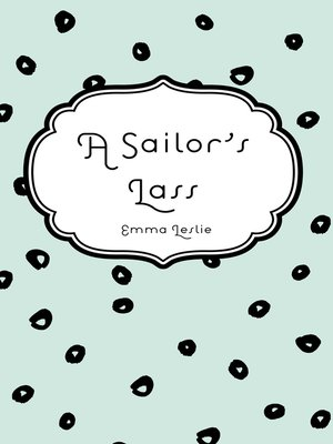 cover image of A Sailor's Lass