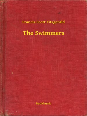 cover image of The Swimmers