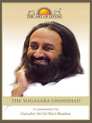 cover image of The Yogasara Upanishad