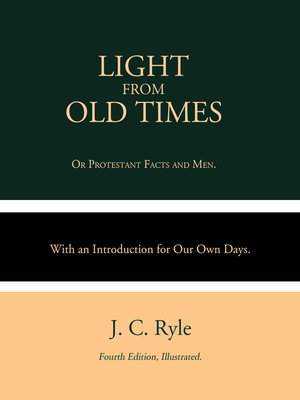 cover image of Light from Old Times
