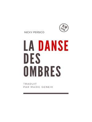 cover image of La Danse Des Ombres