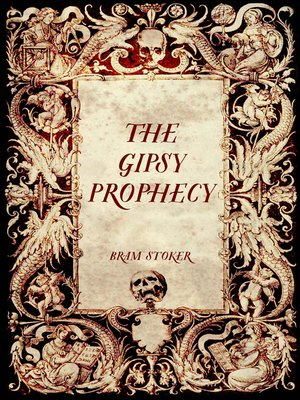 cover image of The Gipsy Prophecy