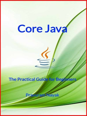 cover image of Core Java