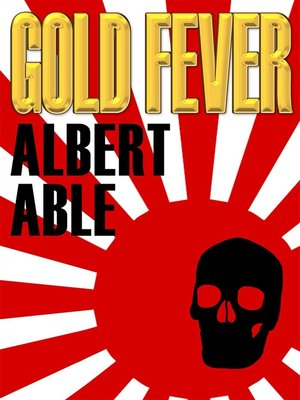 cover image of Gold Fever