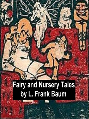 cover image of Fairy and Nursery Tales