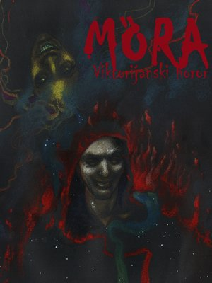 cover image of Mȍra