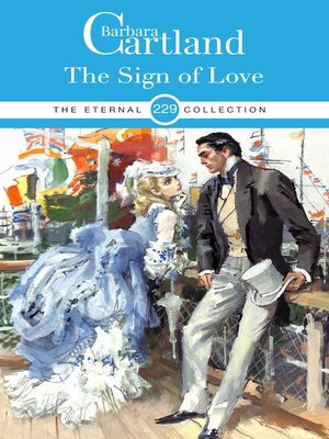 cover image of The Sign of Love