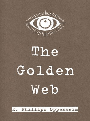cover image of The Golden Web