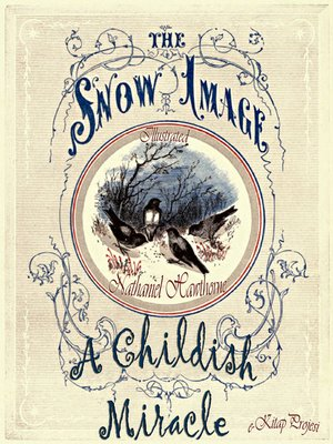 cover image of The Snow Image