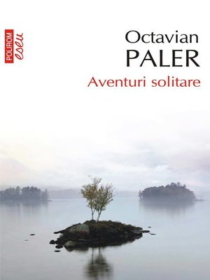 cover image of Aventuri solitare