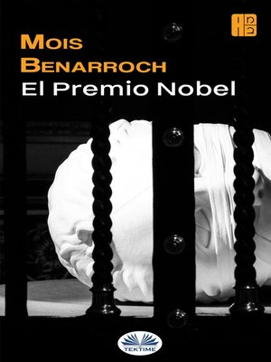 cover image of El Premio Nobel
