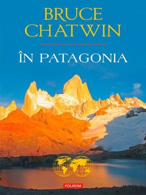cover image of În Patagonia