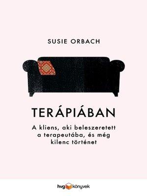 cover image of Terápiában