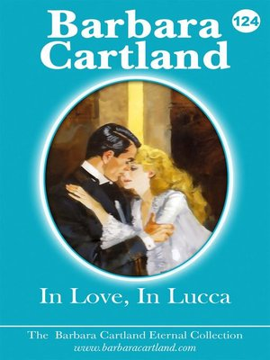 cover image of In Love In Lucca