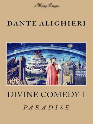 cover image of Divine Comedy (Volume I)
