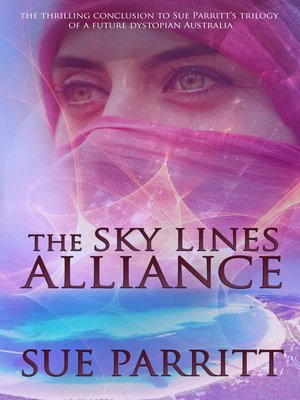 cover image of The Sky Lines Alliance