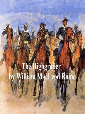 cover image of The Highgrader