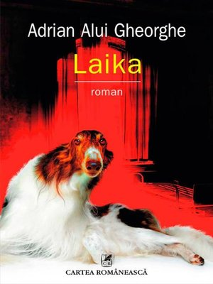 cover image of Laika