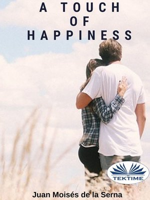 cover image of A Touch of Happiness