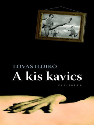 cover image of A kis kavics