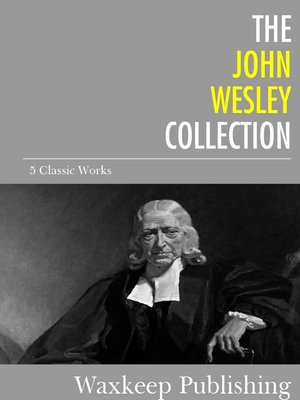 cover image of The John Wesley Collection