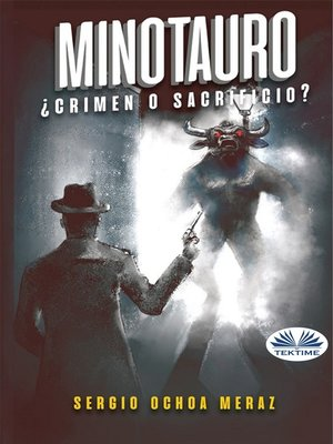 cover image of Minotauro