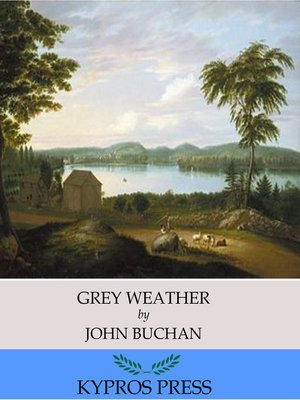 cover image of Grey Weather