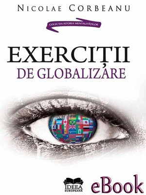 cover image of Exerciții de globalizare