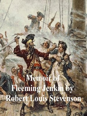 cover image of Memoir of Fleeming Jenkin