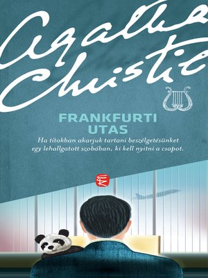 cover image of Frankfurti utas