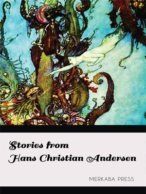 cover image of Stories from Hans Andersen
