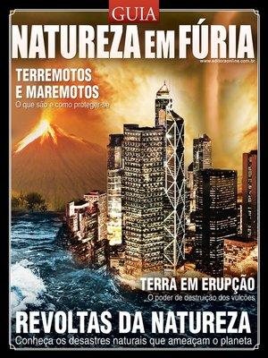 cover image of Guia Natureza em Fúria