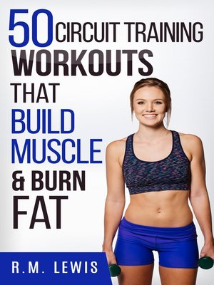 cover image of Circuit Training Workouts