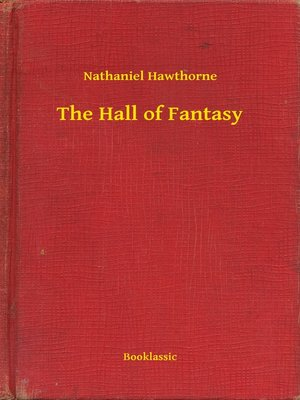 cover image of The Hall of Fantasy