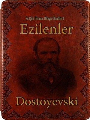 cover image of Ezilenler