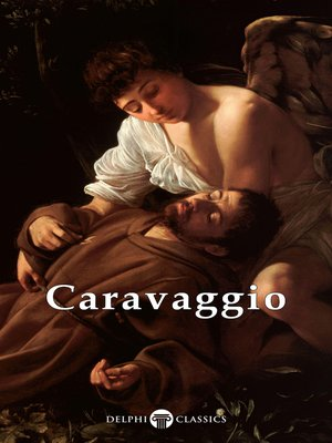 cover image of Delphi Complete Works of Caravaggio