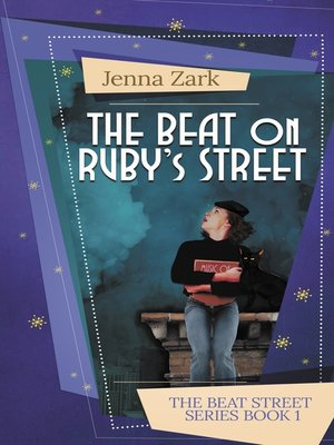 cover image of The Beat on Ruby's Street