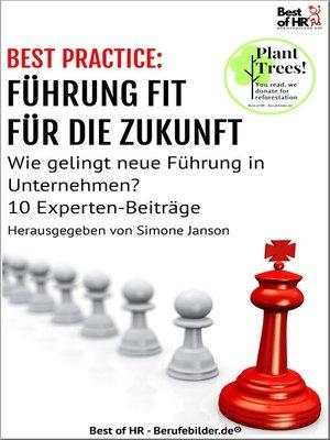 cover image of [BEST PRACTICE] Führung fit für die Zukunft
