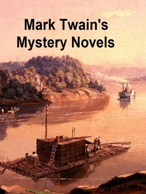 cover image of Mark Twain's Mystery Novels