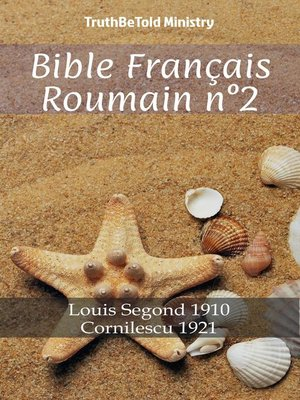 cover image of Bible Français Roumain n°2