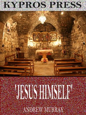 cover image of 'Jesus Himself'