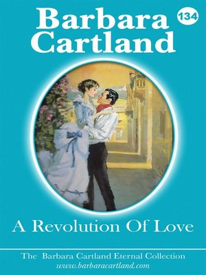 cover image of A Revolution Of Love
